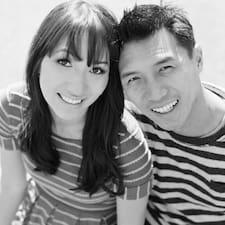 Joe & Kathy User Profile