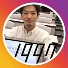 駿 - Uživatelský profil