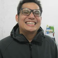 Jon Cristian User Profile
