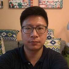 隽伟 User Profile
