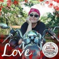 Clelia Grazia - Uživatelský profil