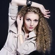Ruslana - Profil Użytkownika