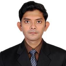 Perfil de usuario de Biswajit Dipan