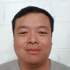 Профиль пользователя Chih Hsien (Juan)