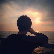 振 - Uživatelský profil