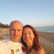 Αλίκη Και Βαγγέλης User Profile