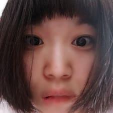 Nutzerprofil von 帅颖