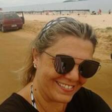 Profil utilisateur de Sandra Regina