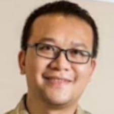 牛哥 User Profile