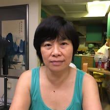 Profilo utente di Siew Ping