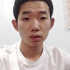 Perfil de usuario de 杰宇