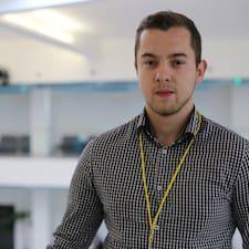 Profil korisnika Vladimír