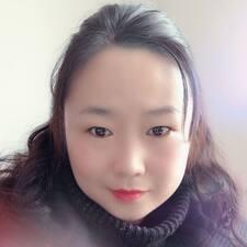 Profil Pengguna 珏