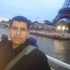 Abdelakder - Uživatelský profil