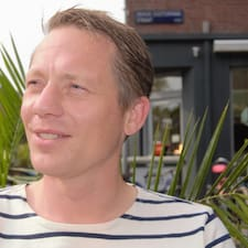 Perfil de usuario de Niels
