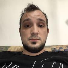 Profilo utente di Ion Tudor