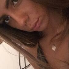 Profilo utente di Anastasia Susanna
