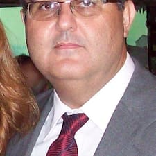 Glaucio User Profile