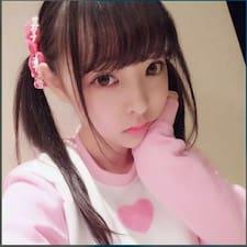 Nutzerprofil von 葵