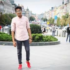 Nishant - Profil Użytkownika