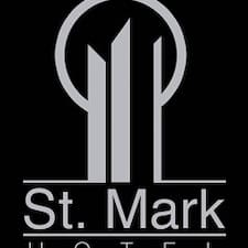 St. Mark Hotel User Profile