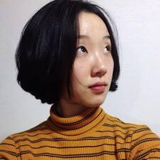 Профиль пользователя 소현