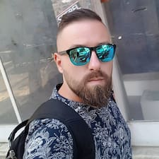 Profil utilisateur de Vayos