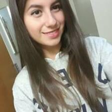 Profilo utente di Maria Camila