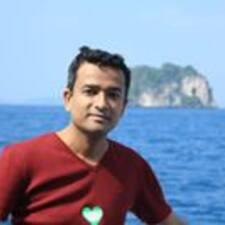 Profilo utente di Priyankar