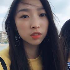 Profil korisnika 景悦