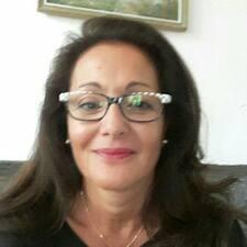Profil utilisateur de Mauricette