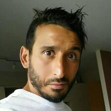 Gebruikersprofiel Mohamed