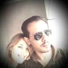 Profil utilisateur de Khaoula