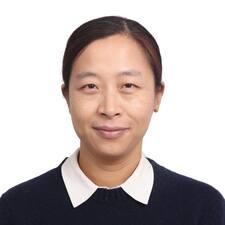 Profilo utente di Yihong