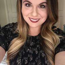 Caitlin - Uživatelský profil