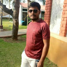Gowtham User Profile