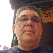 Profil korisnika Silvestre