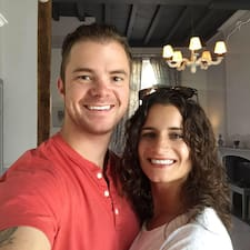 Katy & Jason Kullanıcı Profili