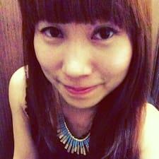 Profilo utente di 昱妍