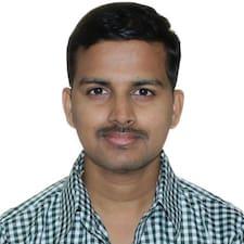 Nutzerprofil von Suresh Kumar