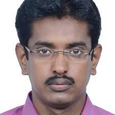 Devendra Pandian User Profile