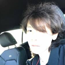 Profil utilisateur de Mingou