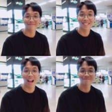 Profilo utente di Jihun