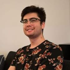 Edward - Uživatelský profil