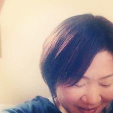 Ryoko User Profile