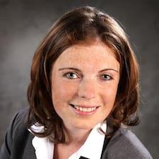 Profil Pengguna Franziska