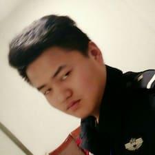 Profil korisnika 振洋