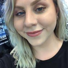 Karoline User Profile