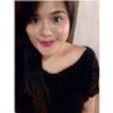 Krisha May User Profile