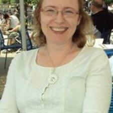 Profilo utente di Lisbeth